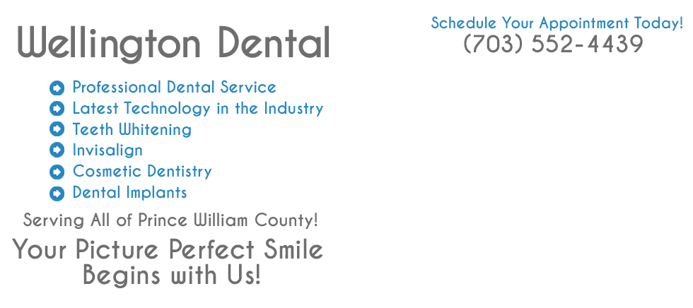 Wellington Dental, Manassas, VA